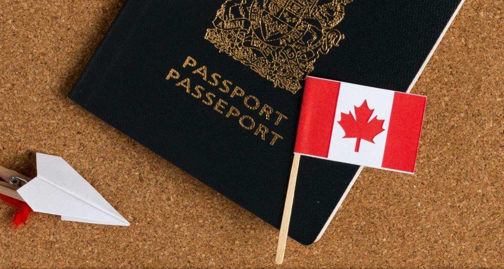 Как россиянину получить гражданство Канады