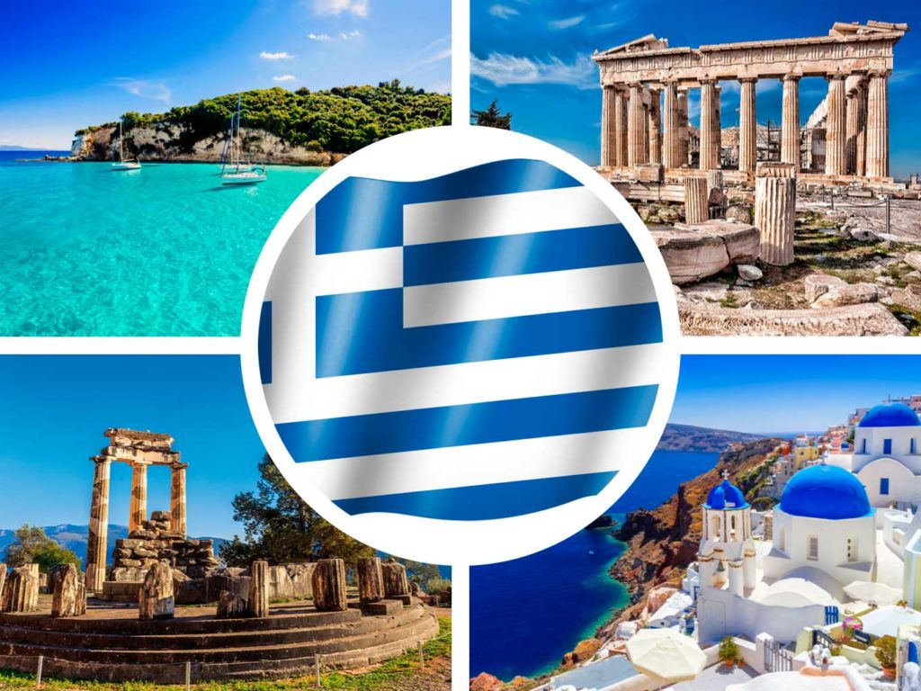 Виза в Грецию для россиян: нужна ли, сколько стоит и как получить самостоятельно