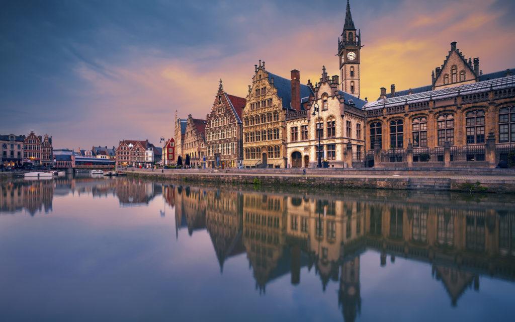 Шенгенская виза в Бельгию для россиян 2020 стоимость, сроки, документы