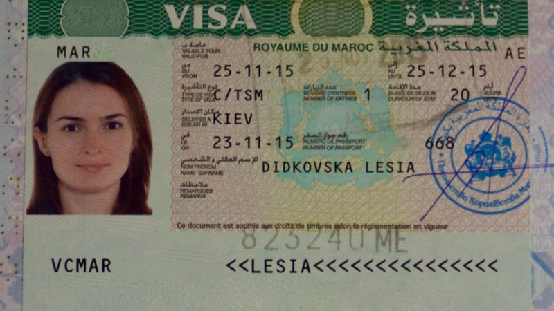 Нужна ли виза в Марокко россиянам в 2020 году