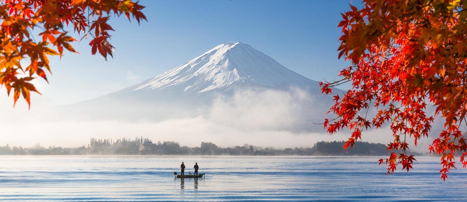 Получение визы в Японию самостоятельно