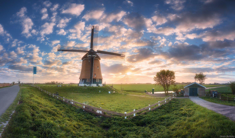 Из Москвы в Амстердам – как жить в городе абсолютной свободы-Люди