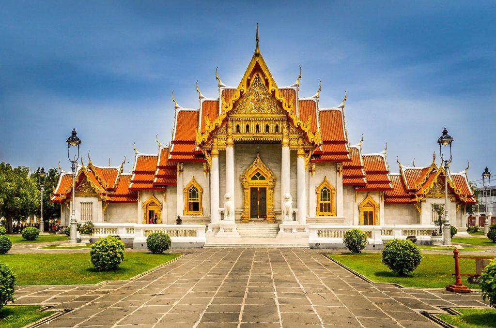 Переезд в Тайланд на ПМЖ из России: способы эмиграции, отзывы, получение ВНЖ