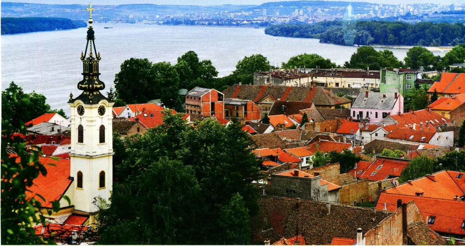 Внж в сербии недвижимость валерии в дубае
