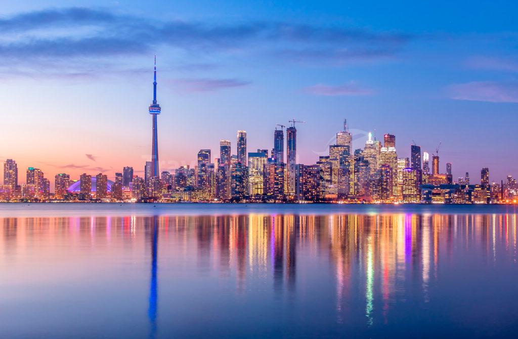 Как получить ВНЖ в Канаде