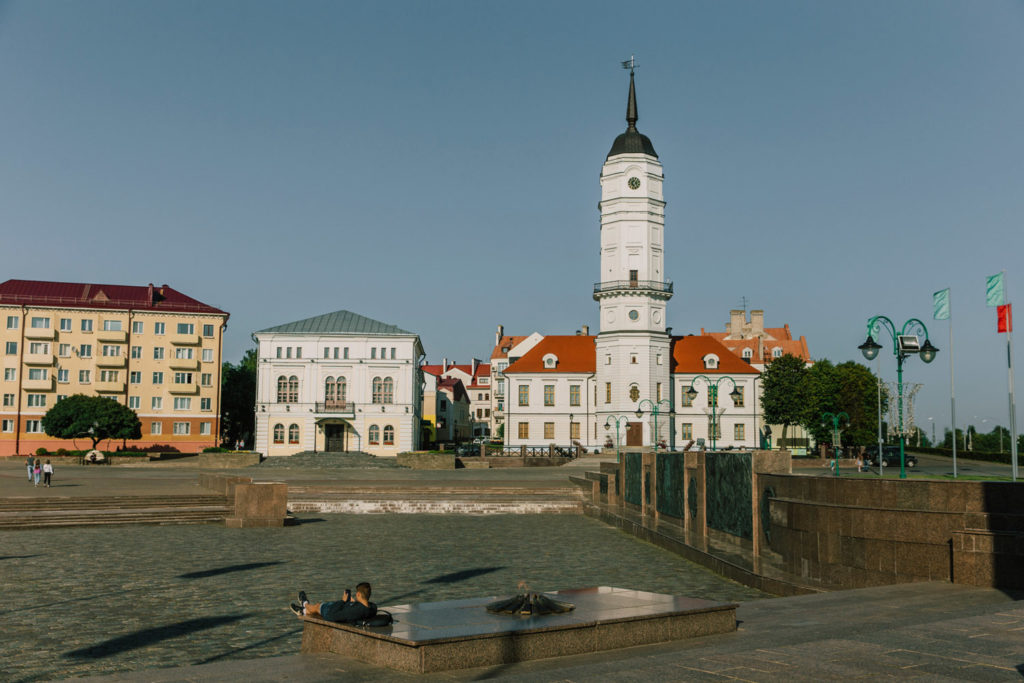 Как переехать на ПМЖ в Белоруссию из России, Украины и Казахстана в 2020 году