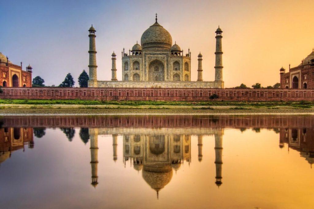 Где жить в индии