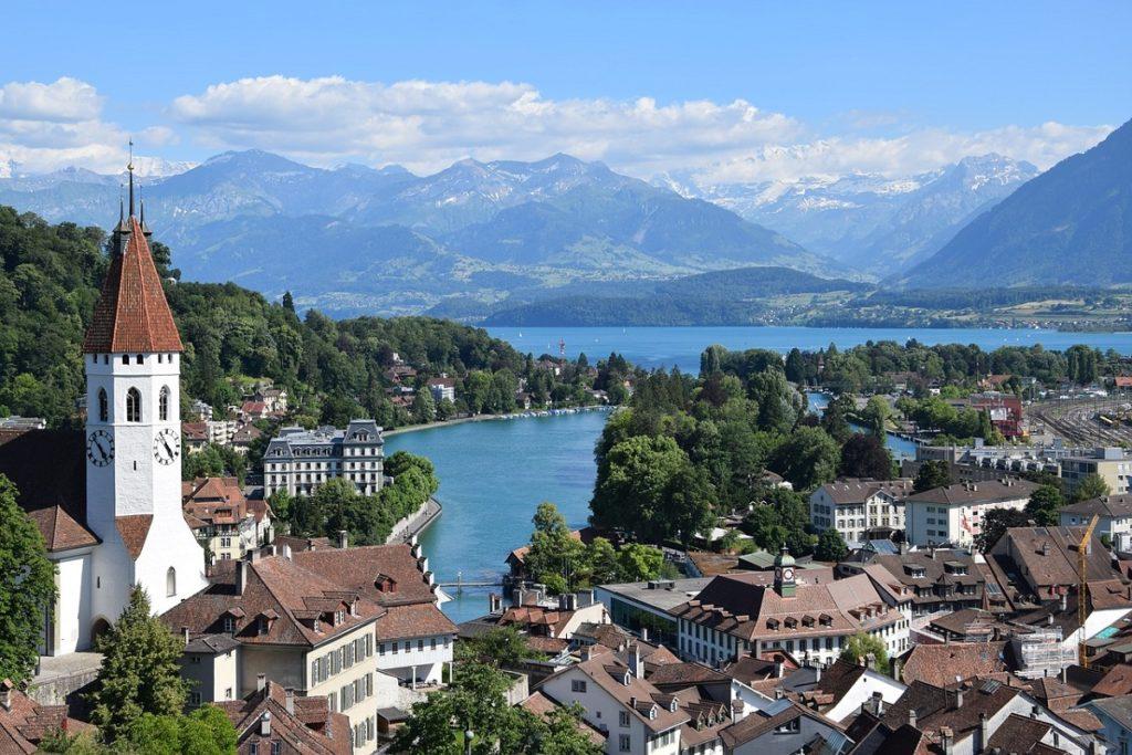иммиграция в швейцарию из армении