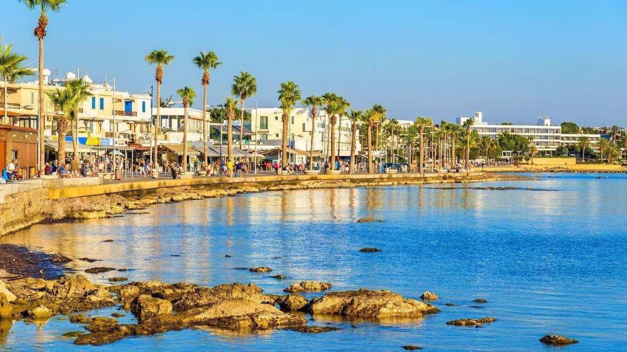 Кипр жизнь русских