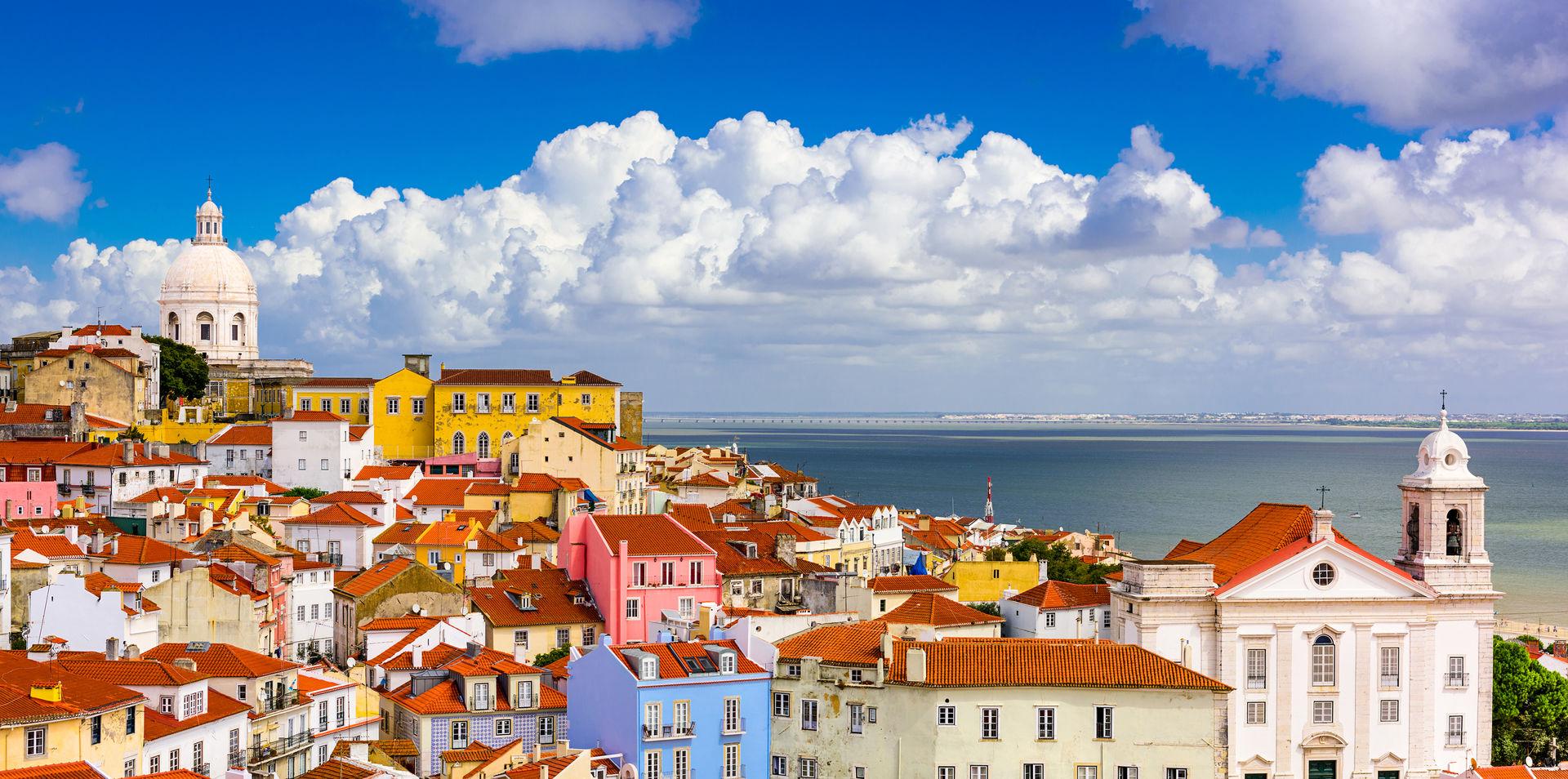 Получение вида на жительство в португалии