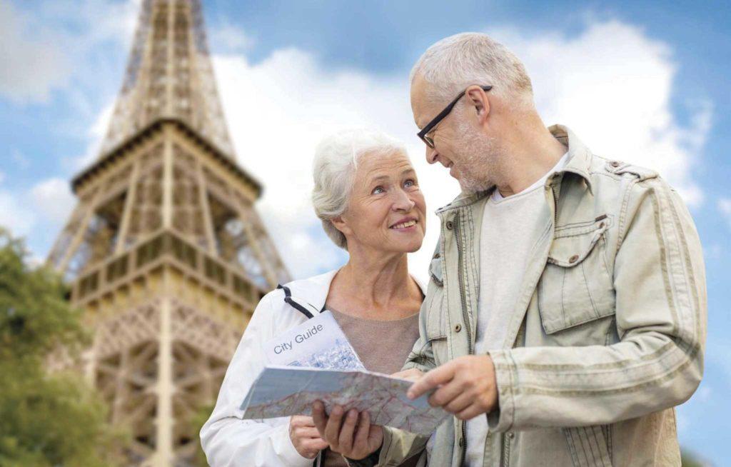 Самый высокий пенсионный возраст в мире