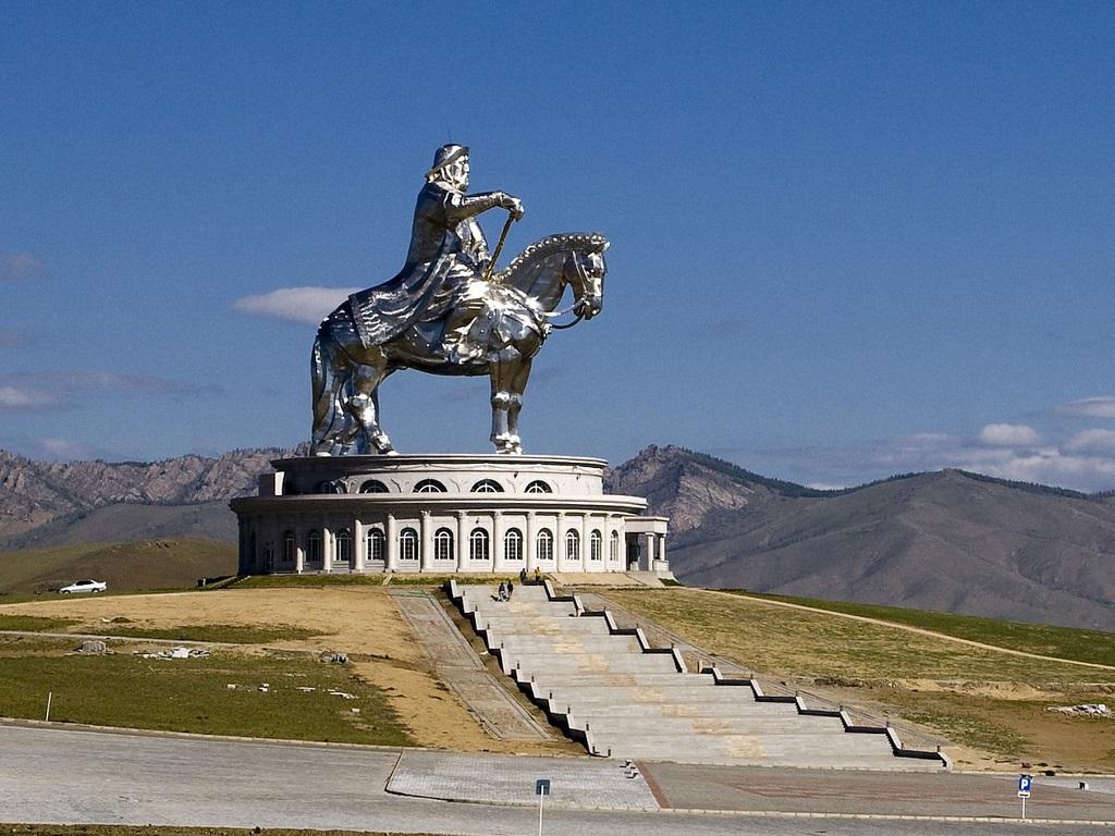 Как живут в Монголии - быт и традиции кочевого народа
