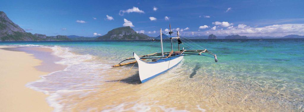 Уехать жить на филиппины