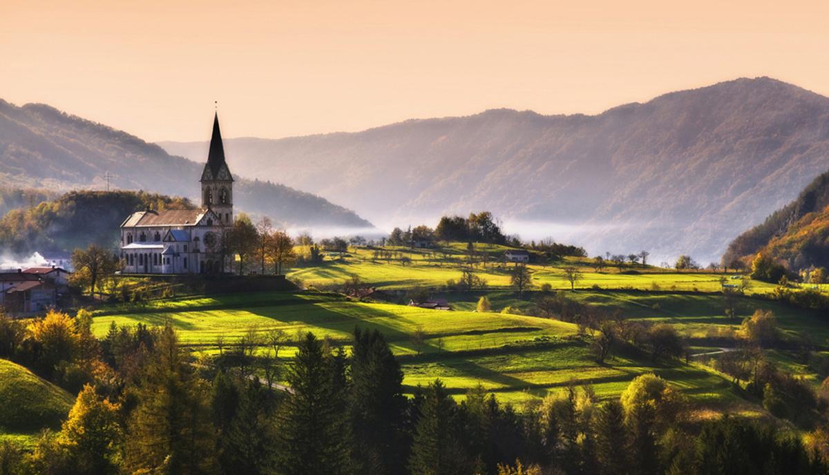 Плюсы и минусы жизни в Словении в 2020 году: подробный обзор