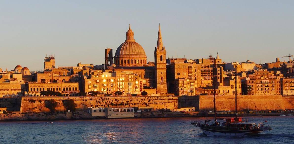 Нужна ли виза на Мальту самые распространенные виды виз