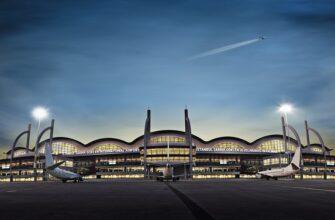 аэропорт Сабиха Гекчен как добраться до Стамбула