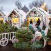 рождественские ярмарки России