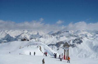 где можно покататься на лыжах