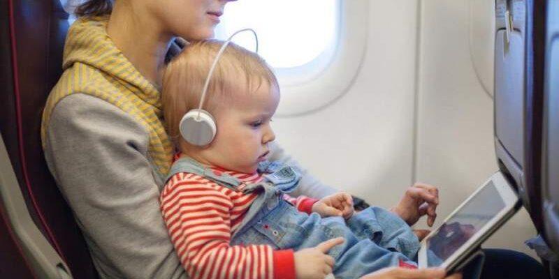 как купить детский авиабилет