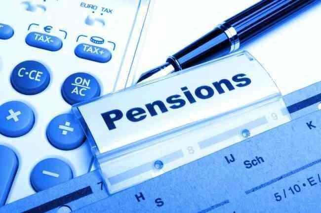 пенсия по старости в США