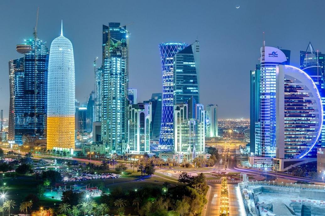 отдых в Катаре в 2021 году