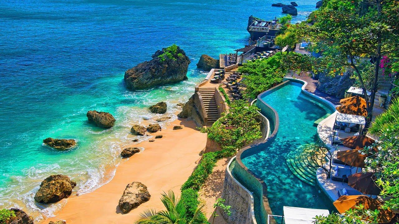 Отдых на Бали в 2021