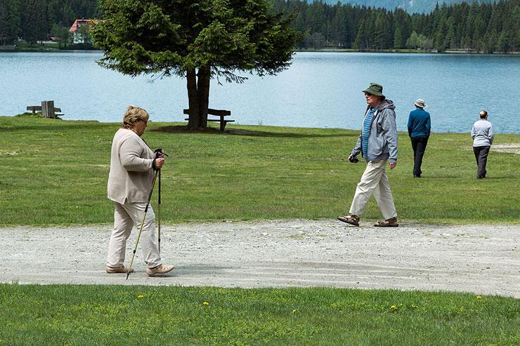 пенсии по старости в Швейцарии