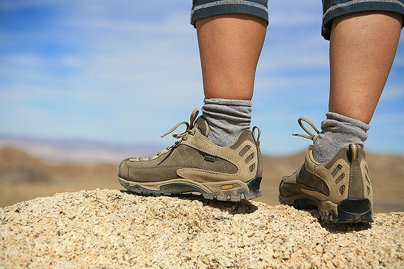 обувь для туризма и активного отдыха