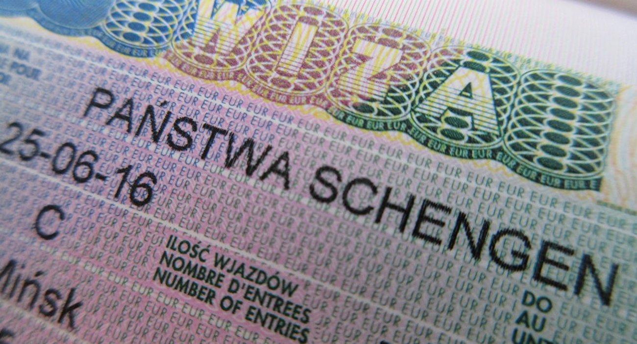 правила Шенгена 2021