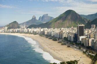 отдых в Бразилии 2021: