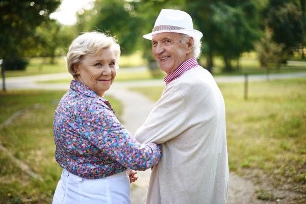 Пенсия по старости в Канаде