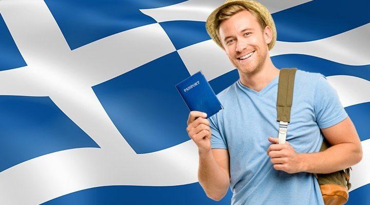 виза в Грецию для россиян в 2021 году