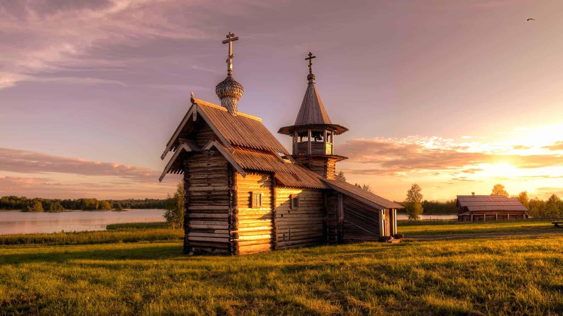 паломнические туры по России
