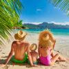 отдых на Карибских островах 2021