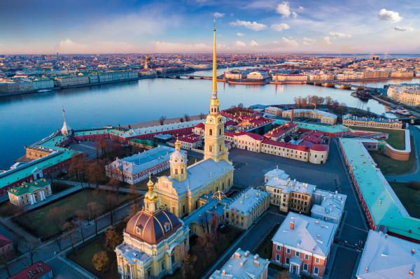 каменные крепости России