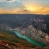 глубочайшие каньоны мира