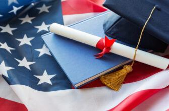 особенности образования США