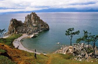 самые большие озера мира