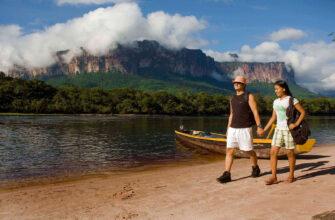 отдых в Венесуэле 2021